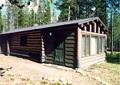 Sun Room Cabin