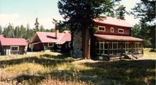 Johnson Lodge